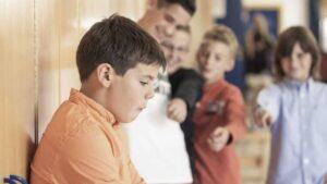 Конфликты у детей, переходный возраст