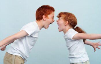 Как избежать конфликта между детьми расскажет академия Рита в Липецке